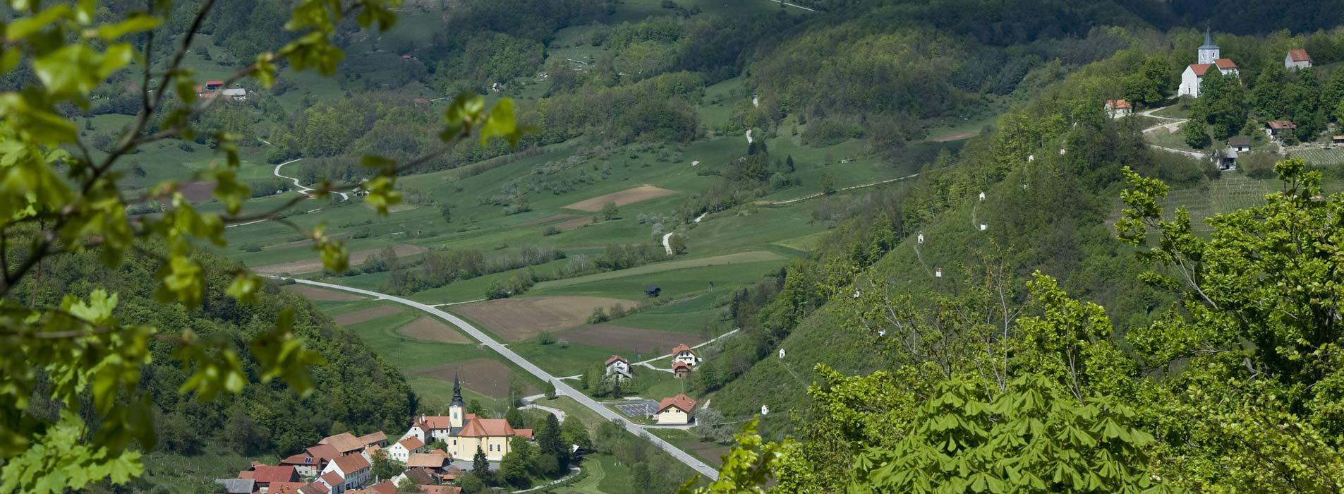 Kozjansko Regional Park (Slovenia)